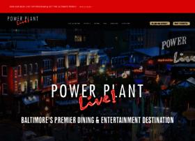 powerplantlive.com