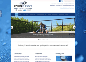 powerplastics.co.za