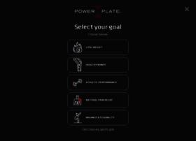 Powerplate.com