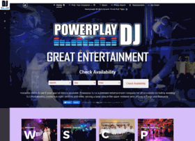 powerplaydj.com