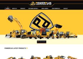 powerplus.us