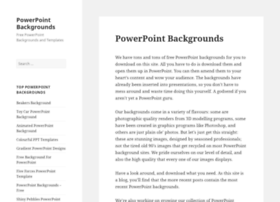powerpoint-backgrounds.net