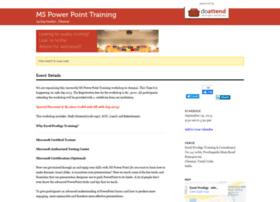 powerpoint-training1.doattend.com