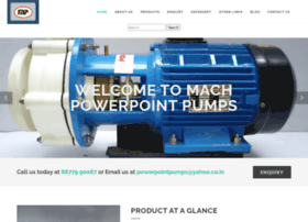 powerpointpumps.com