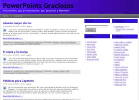 powerpoints-graciosos.com