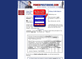 powerpositioning.com