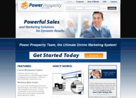 powerprosperitysystem.com