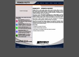 powerputty.com
