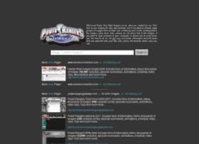 powerrangersgateway.com