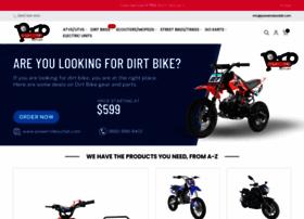 powerrideoutlet.com