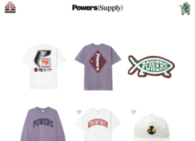 powers.supply