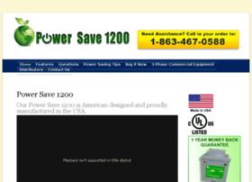powersave1200.net