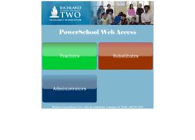 powerschool.richland2.org