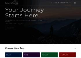 powerscore.com