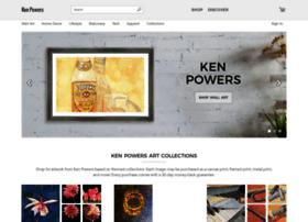 powersfineart.com