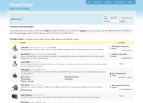 powershare.info