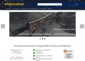 powershop.ch
