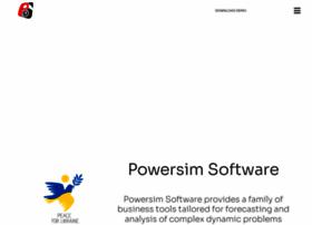 powersim.com