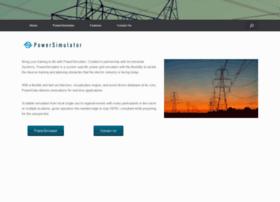 powersimulator.net
