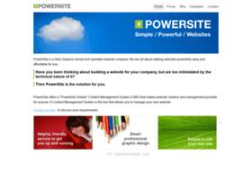 powersite.co.nz