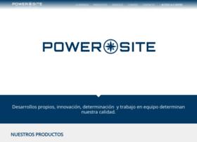 powersite.com.ar
