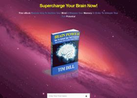 powersofintention.com
