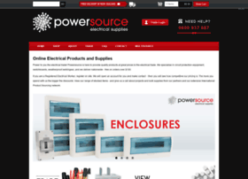 powersource.co.nz