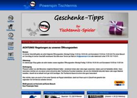powerspin-tt.de
