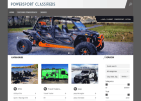 powersportclassifieds.com