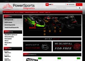 powersports-diag.com