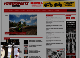 powersportsbusiness.com