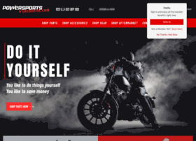powersportswarehouse.com