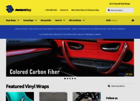Car Vinyl Wrap Ontario
