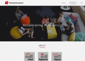 powersquare.com