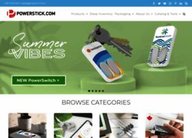 powerstick.com