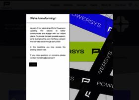 powersys-solutions.com