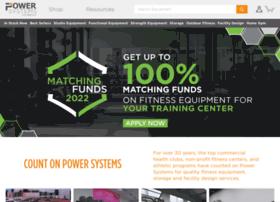 powersystems.com