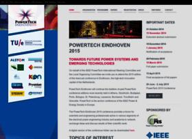 powertech2015-eindhoven.tue.nl