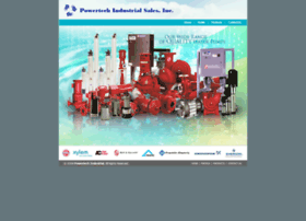 powertechindustrial.com