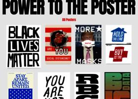 powertotheposter.org