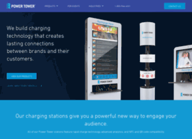 powertower.com