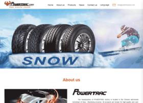 powertractyre.com
