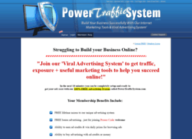 powertrafficsystem.com