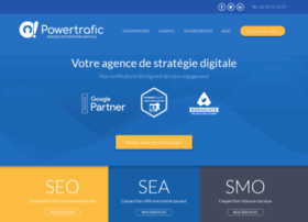 powertrafic.fr