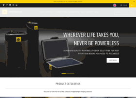 powertraveller.com
