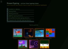 powertyping.com