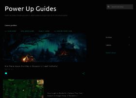 powerupguides.blogspot.be