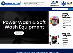 powerwash.com