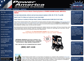 powerwashersales.com