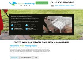 powerwashingwizard.com